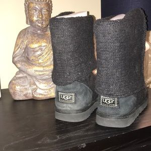 UGGS🖤 Cardy Winter Boots
